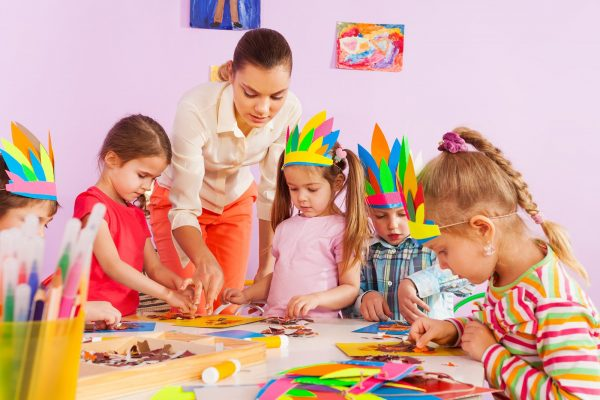 Tips on finding the right nursery school